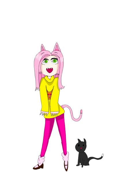 MEET MY NEW OC!!! | Clio_IceCream | Digital Drawing | PENUP