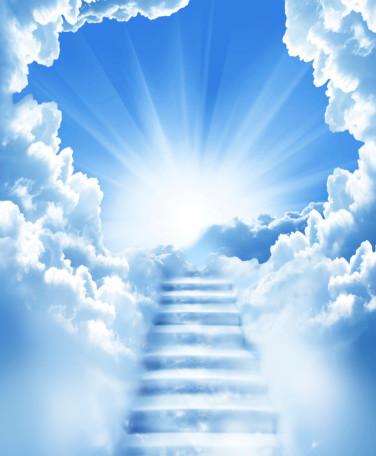 Stairway to heaven | Annie09 | Digital Drawing | PENUP