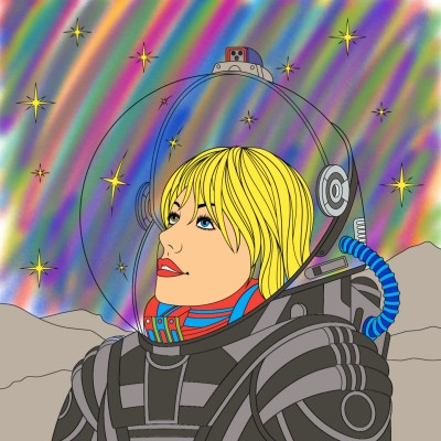 Coloring Digital Drawing   heyzox   PENUP