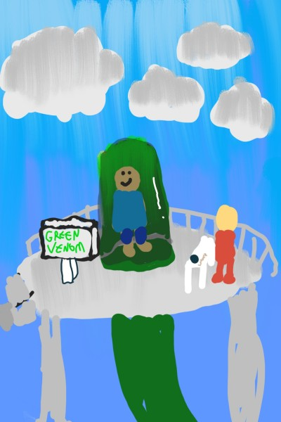 Waterpark | SonicFan2019 | Digital Drawing | PENUP