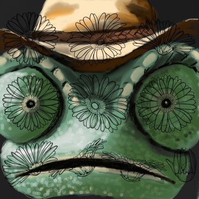 Rango | J-O-C | Digital Drawing | PENUP