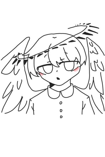 와   1C.H_fan   Digital Drawing   PENUP