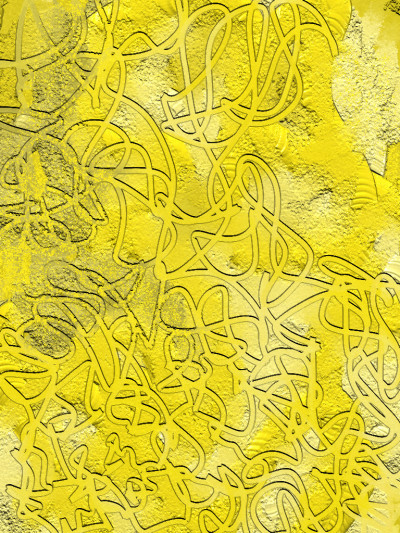 Yellow pattern | AntoineKhanji | Digital Drawing | PENUP