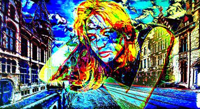 JennifART Lawrence    Juergen   Digital Drawing   PENUP