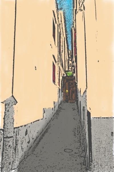 casa dolce casa | emanuela | Digital Drawing | PENUP