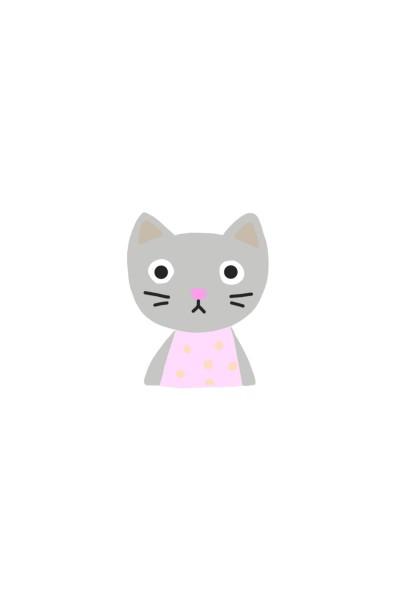 A serious cat | iiiisol | Digital Drawing | PENUP