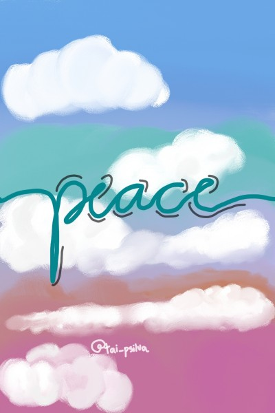 peace place  | anderson | Digital Drawing | PENUP
