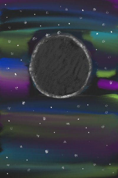 our galaxy | dody | Digital Drawing | PENUP