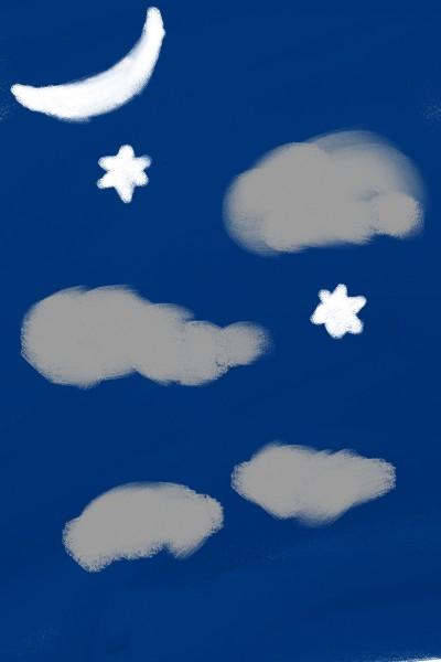 star    manshi   Digital Drawing   PENUP