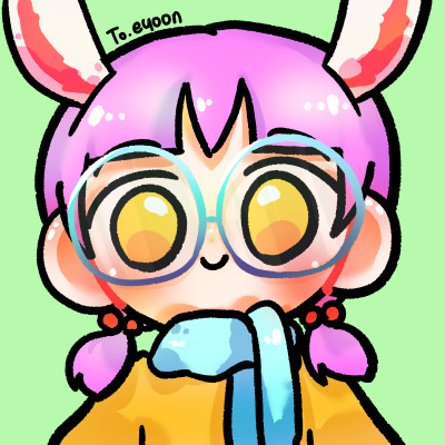 eoyoon 님 리퀘 | PPuPi | Digital Drawing | PENUP