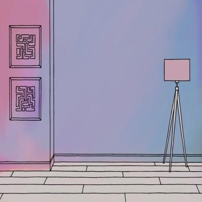 Coloring Digital Drawing | maryam | PENUP