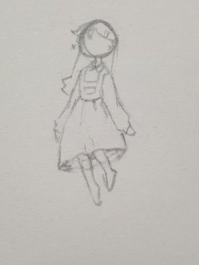 ㅡㅓ   not_minha   Digital Drawing   PENUP