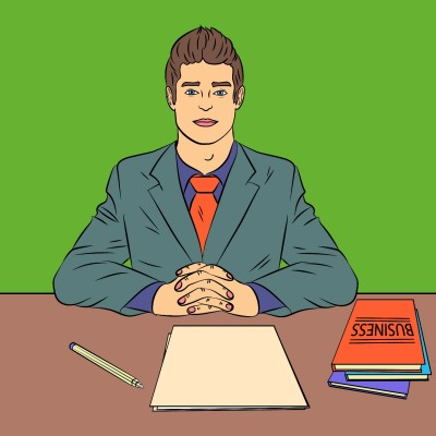 Post Covid-19 Virtual Business Meetings | Bowlnmike | Digital Drawing | PENUP