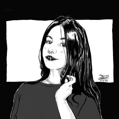 Melissa    jericojhones   Digital Drawing   PENUP