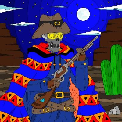 Halloween Is Coming For You!    Bekkie   Digital Drawing   PENUP