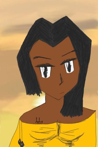 The Last Sunset | Maya.Ash | Digital Drawing | PENUP