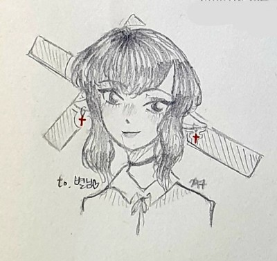 쟈근 별님 기프트..♡ | xy_17 | Digital Drawing | PENUP