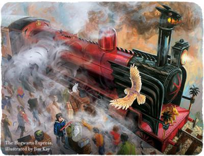 Harry Potter    IHN   Digital Drawing   PENUP