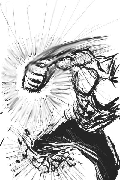 punch | yellowcat | Digital Drawing | PENUP