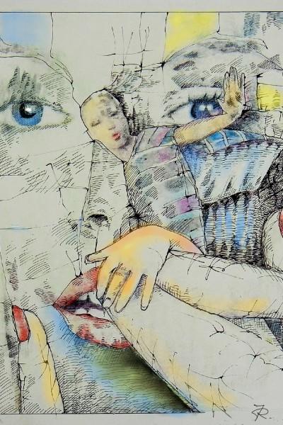 Abwehr | rojaz22 | Digital Drawing | PENUP