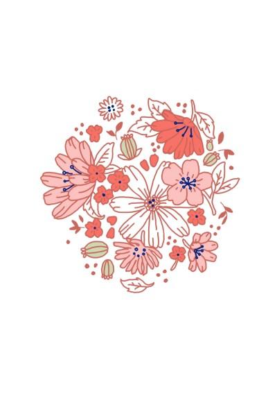 Flowers   Noa   Digital Drawing   PENUP