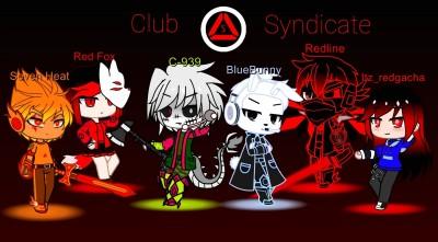 Club Syndicate    BlueBunny   Digital Drawing   PENUP