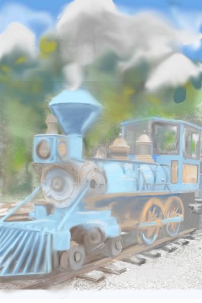 Travel Digital Drawing   chellelowe   PENUP
