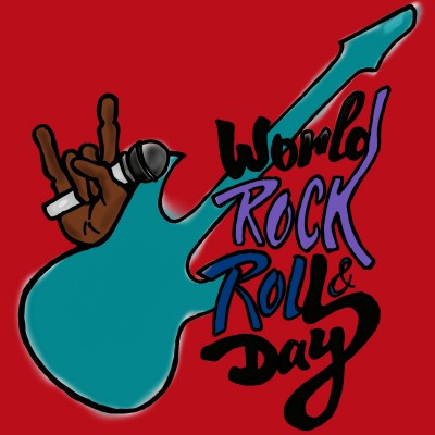 "i love you❤️"" Rock'n Roll""❤️   gizemlikz20   Digital Drawing   PENUP"