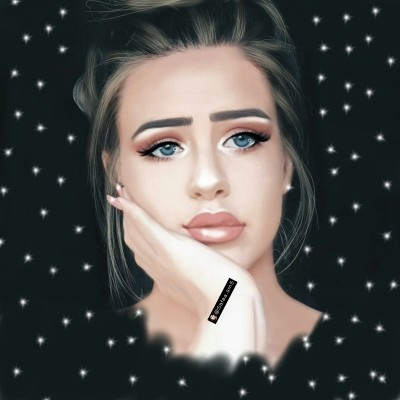 ♡ | Safaa.sm | Digital Drawing | PENUP