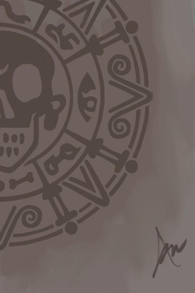 Pirate's of the Caribbean Cursedq Treasure | ImpulsivePhotos | Digital Drawing | PENUP