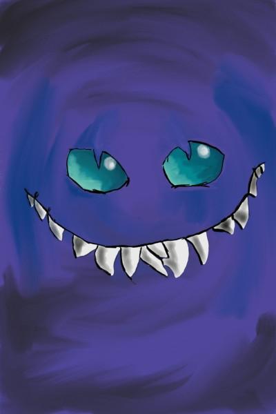 Smile ans Halloween | jerek | Digital Drawing | PENUP
