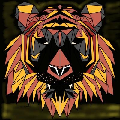 king | feejay | Digital Drawing | PENUP