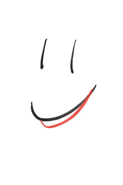 smile   alarismos   Digital Drawing   PENUP