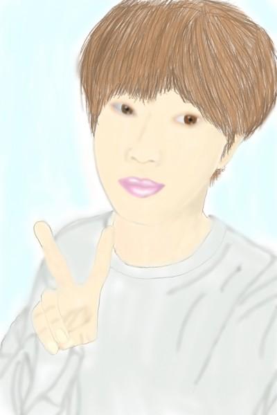 Jin | Lovenko | Digital Drawing | PENUP