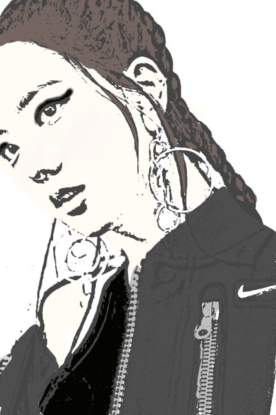 jisoo    BELINAY   Digital Drawing   PENUP