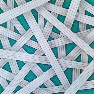 Stripes | AndrART | Digital Drawing | PENUP