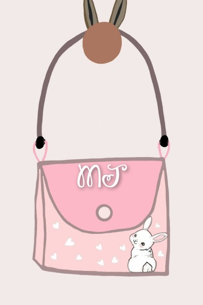 Handbag Callaboration With Branka   MissyJ   Digital Drawing   PENUP