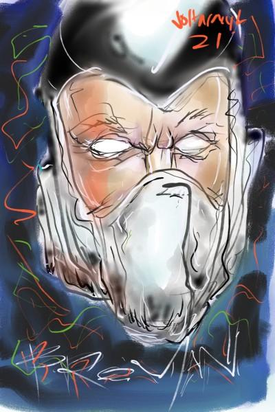 Live Drawing Digital Drawing   mookieloopie   PENUP