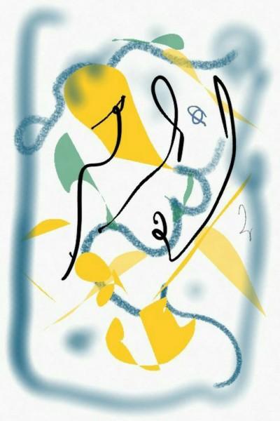 my room | NeginDalvandi | Digital Drawing | PENUP