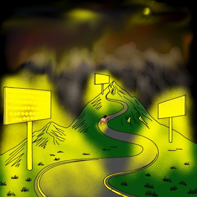 Coloring Digital Drawing | nebil | PENUP