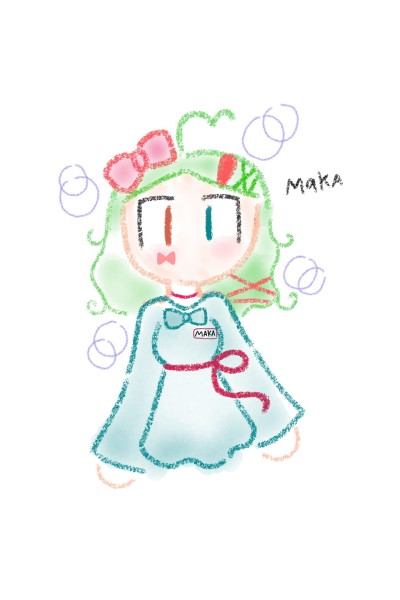 팬합작   ivy_0117_luna   Digital Drawing   PENUP