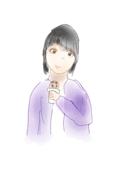 IU팬아트!!   sarang_0924   Digital Drawing   PENUP