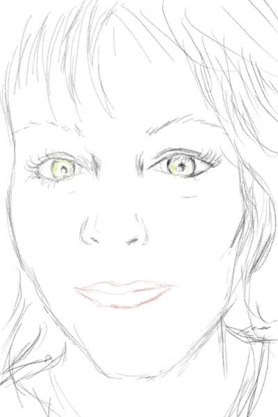 Me (always a work in progress) | NurseLisa0517 | Digital Drawing | PENUP