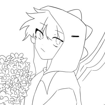 선화 | Soda_ | Digital Drawing | PENUP