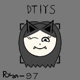 DTIYS | DesperadoX | Digital Drawing | PENUP