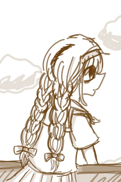 one day~   YuAnYuU   Digital Drawing   PENUP