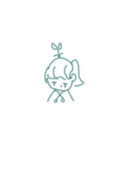 나의 성의없는 숙히뉨 팬앝♡   LUCY   Digital Drawing   PENUP