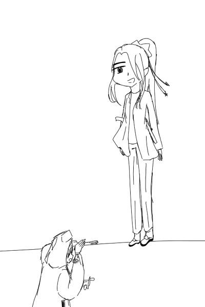 간단 공각기동대   Princess_sowol   Digital Drawing   PENUP
