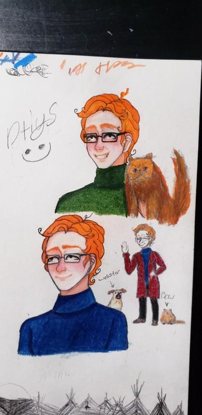 DTIYS!!! (Read desc!!)  | SPOOPY_AHHHHH | Digital Drawing | PENUP