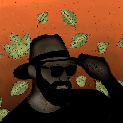 Fall Man | tashapreisner | Digital Drawing | PENUP